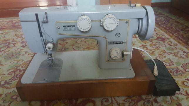 Продам швейная машина Подольск