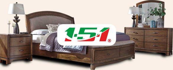 Монтаж на мебели гардероб канапе легло офис секция бюро в Пловдив