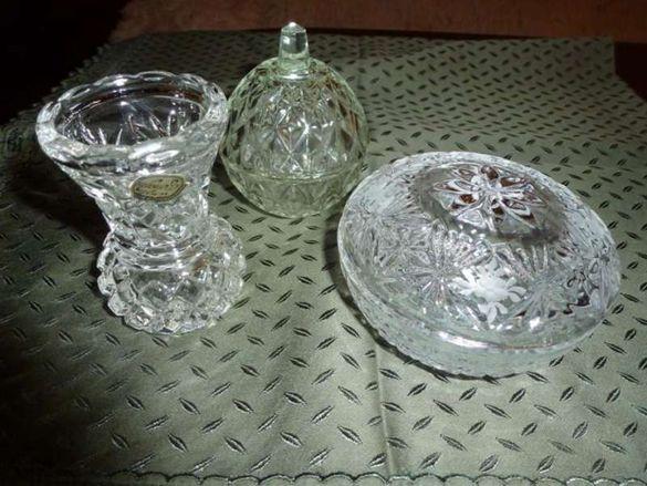 Руски кристал и стъкло