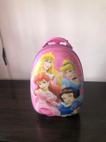Детский чемодан для девочек