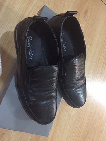 Продам туфли размер 35, 39