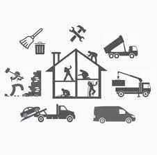 Услуги строительной бригады: забор, стяжки, кладка, кровля, крыша