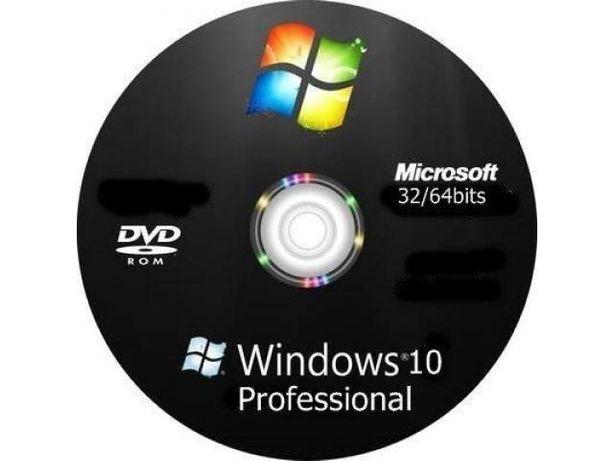 Instalare Windows original
