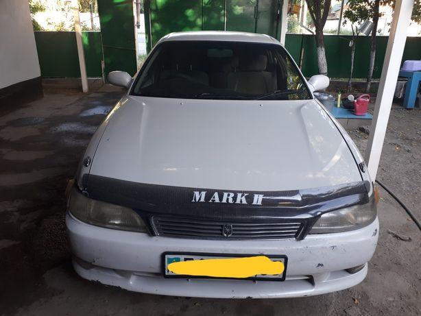 Тойота марк 2 90 кузов 1995