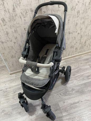 Коляска прогулочная Baby Care Seville