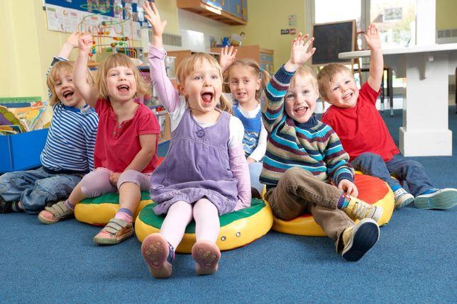 Сеть Частно -Государственных Детских садов