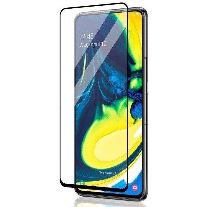Стъклен протектор Full Galaxy A51, A71, A41, A31, A42 5G, A52, A52 5G