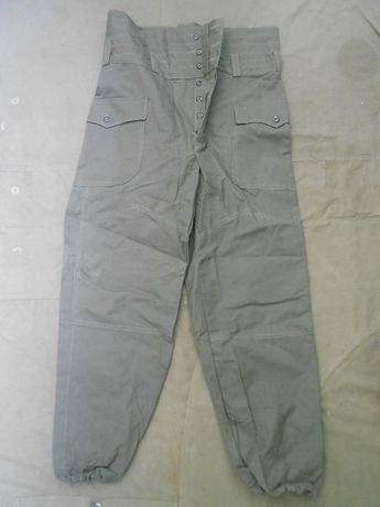 Танкиски панталони /камуфлаж/