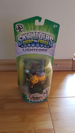 Skylanders Swap Force Bumble Blast Lightcore RARĂ