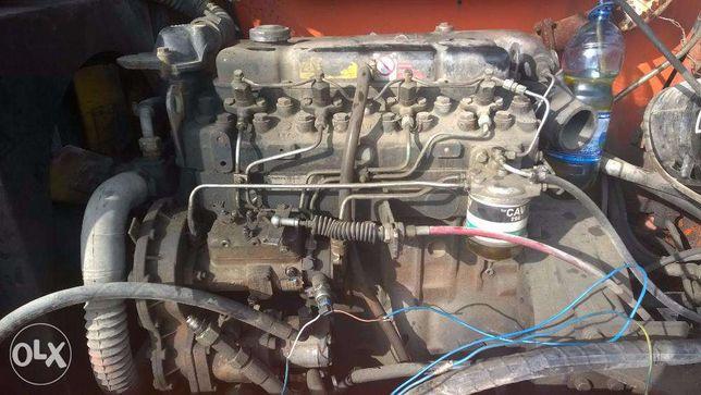 Motor perkins DL