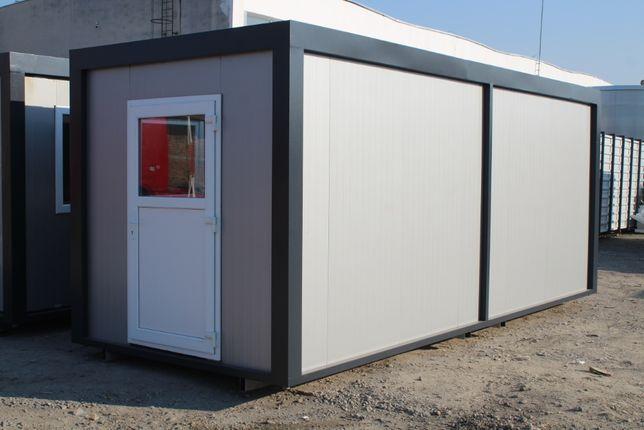 container kontener mobil birou casa vacanta