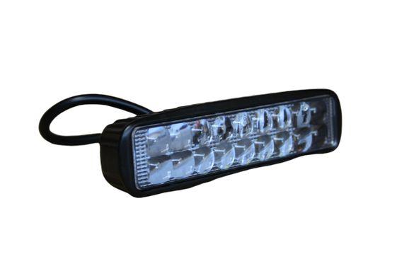 LED диоден бар / дневни светлини / халоген / прожектор с мигач 12V/24V