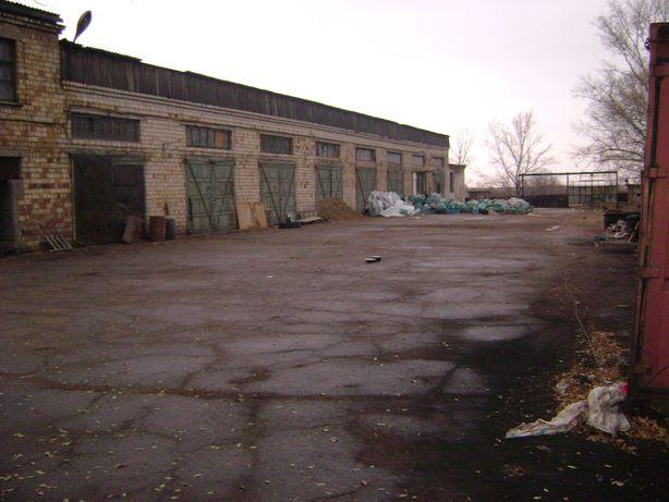 Здание (помещение, завод) с/без оборудования произ-во мешкотары