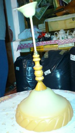 Продавам три вида полилеи за таван