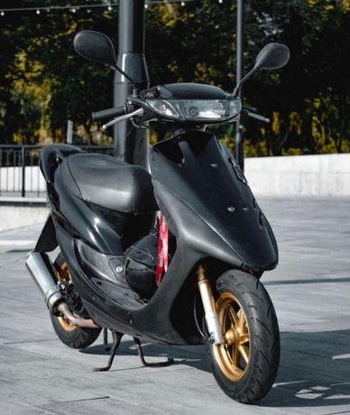 Мопед/Скутер Honda dio-35zx (Доставка по Казахстану БЕСПЛАТНО)