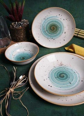 текстиль посуда декор