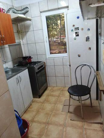 Închiriez apartament 2 camere nitu Vasile piata sudului