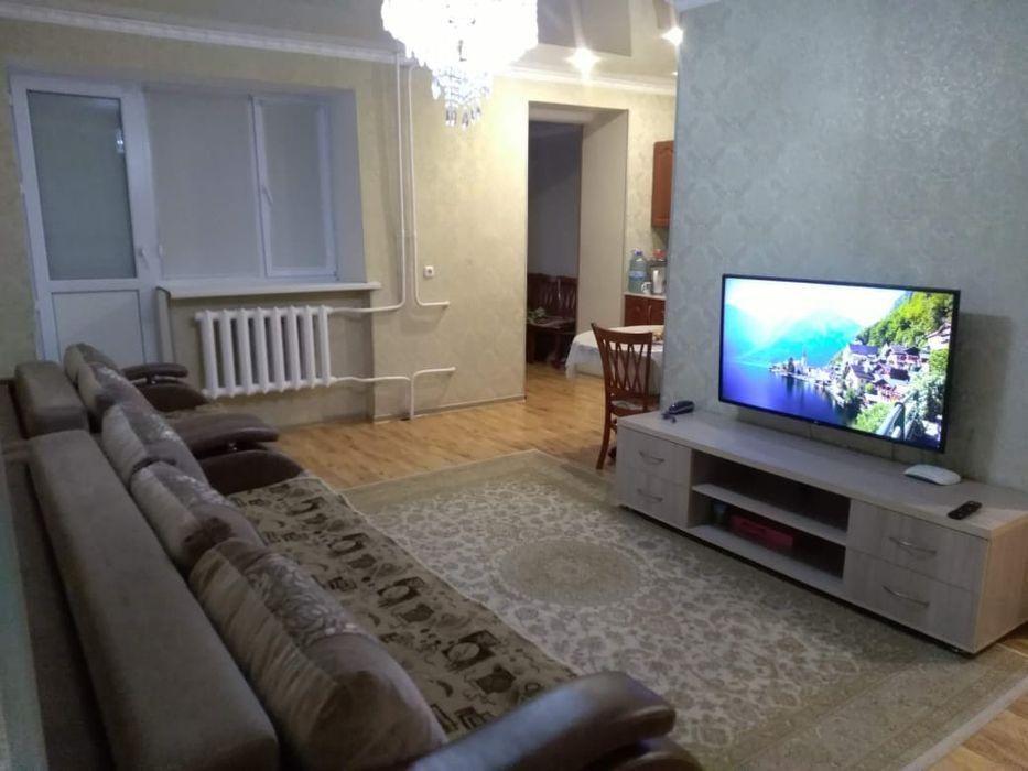 Продам квартиру 3 комн Солнечный - изображение 1