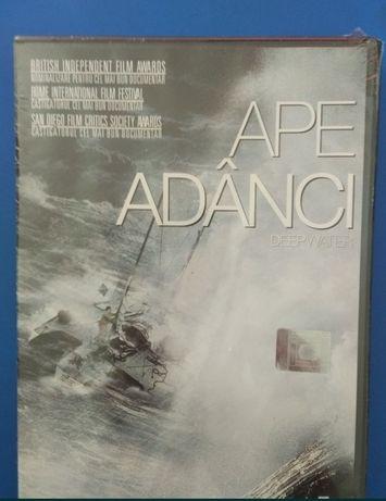 DVD Supraviețuire pe mare