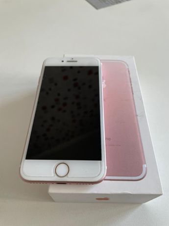 Продам iphone 7, 128 gb