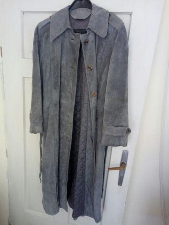 Велурено палто