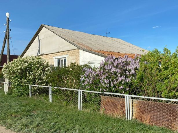 Продам дом, отдельно стоящий особняк в селе Оркен (Куропаткино)