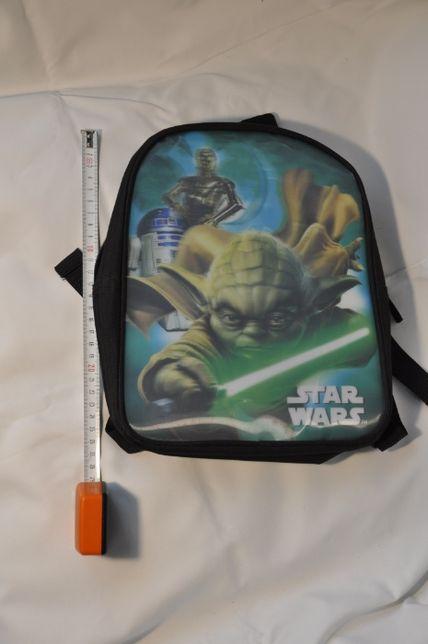 rucsac copii star wars 3D original