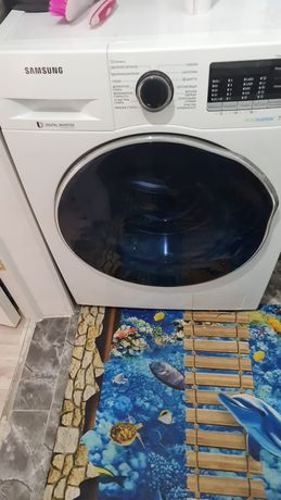пылесос Самсунг, стиральная машина автомат