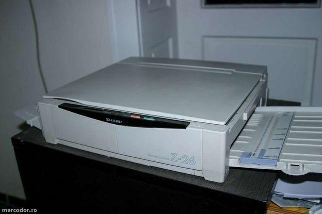 Xerox nou, micuţ si ieftin la întreţinere!!!