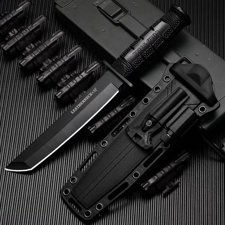 Нож разделочный для охотников и рыболовов