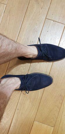 pantofi Tommy Hilfiger