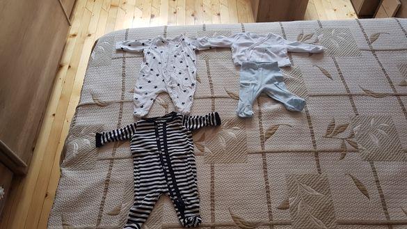 бебешки дрешки hm lc waikiki
