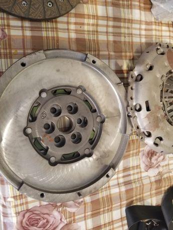mazda cx7 2.3 mps ,mazda 6 2.3 mps volanta. chit complect ambreiaj