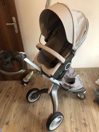 Детска количка stokke