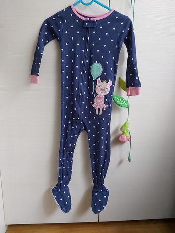 Pijama / Overall Carte's 2 ani