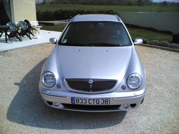 Dezmembrez Lancia Lybra 1.9 JTD an 2004