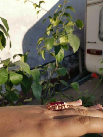 Золотое кольцо  Маркиза