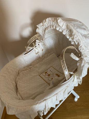 Cos pentru botez Pali Baby