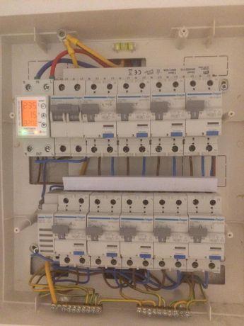 Electrician Constanța
