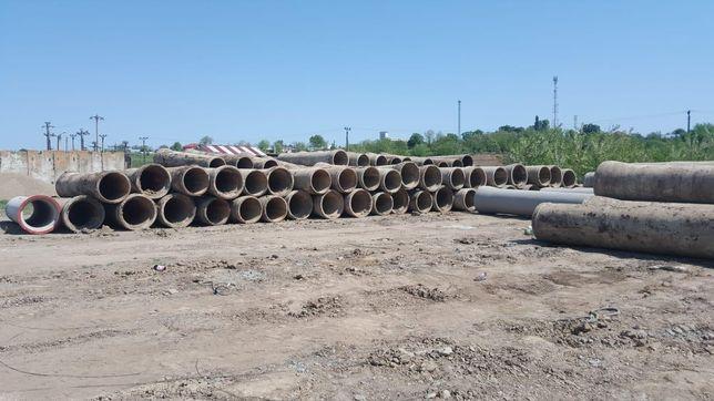 Tuburi beton armat orice mărime
