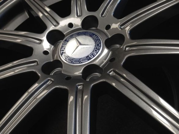 Джанти Мерцедес 17 цола 63 АМГ Mercedes AMG djanti cdi 4 матик А класа