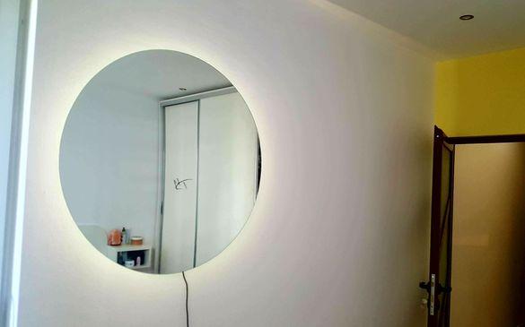 Огледала с подсветка