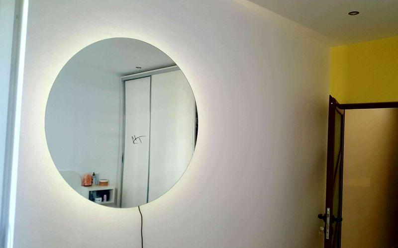 Огледала с подсветка гр. Пловдив - image 1