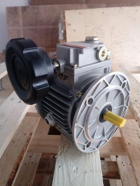 вариатор , скоростен вариатор за мотор и редуктор гр. Пловдив - image 1