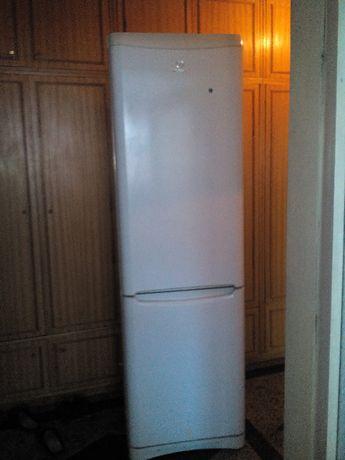 Хладилник-фризер за части