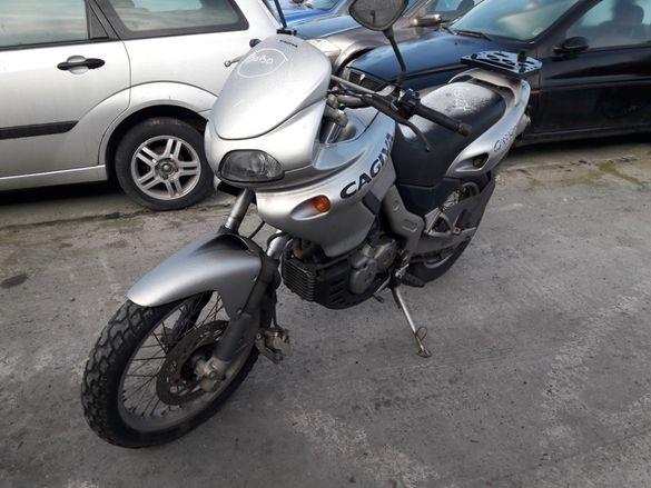 Мотоциклет Каджива каньон 650(Cagiva Canyon 650)-НА Части