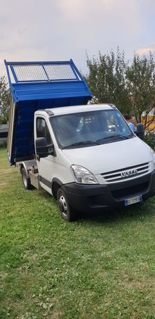 Transport marfa (nisip,sort,moloz,etc) camioneta 3.5 T