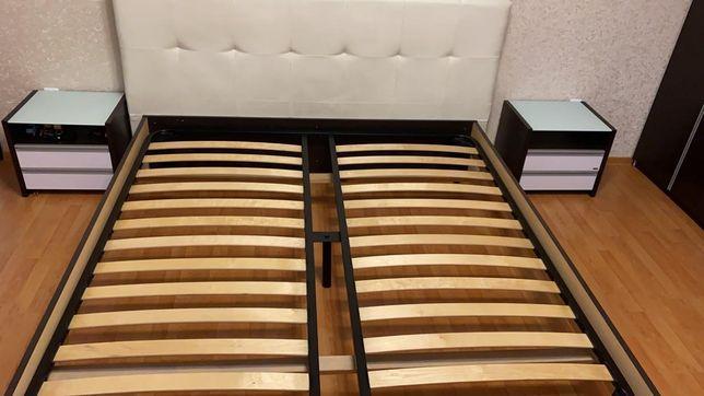 Двух Спальная Кровать