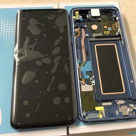 Display Samsung S9 S9 plus Original factura garanție Montaj pe loc