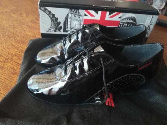 Обувки за спортни танци(латина) supadance 8505 darren bennett